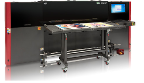 EFI Pro 16h LED Wide Format Printer